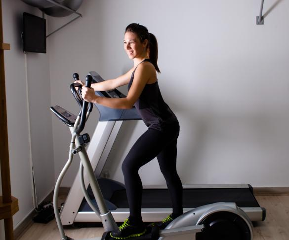 Reviewing Your Home Insurance Cover - Part 4: Fitness & Gym Equipment |  Aston Lark